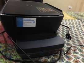 Hp 410 multifunction wireless printer