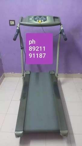 Afton motorised Treadmill
