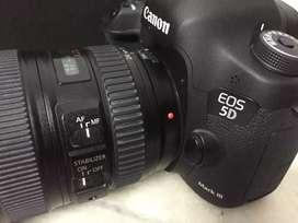 Canon 5D Mark 3 best condition