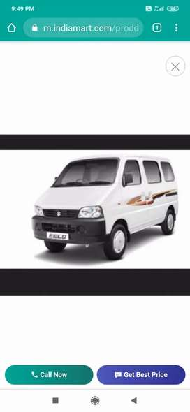 EECO CAR FOR RENT ALL OVER GUJARAT