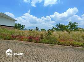 Tanah Strategis Murah Bukit Cemara Residence, Tembalang, Semarang