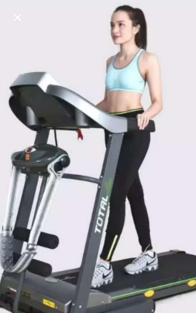 Treadmill elektrik Terlaris TL 288 0