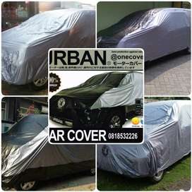 Bodycover xenia sienta xpander xtrail cover mantel tutup selimut mobil
