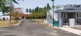 Saravanampatty @dtcp plots villas