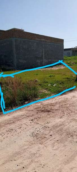 15 marla plot for sale in Islamabad twon on kirpa road