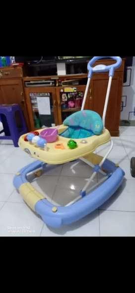 Baby walker Normal