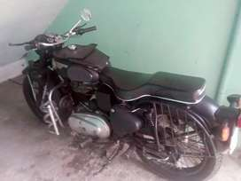1990 model original Royal Enfield