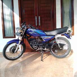 RX king th 2005 ( ORI )