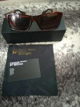 Porsche Brand New Eyeware With Box