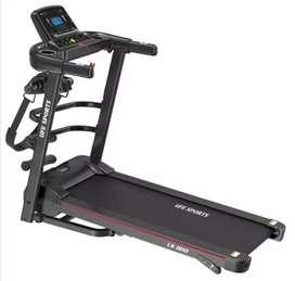 Treadmillnya baru bukan bekas merk Life Sports LS1018 bc hvt4