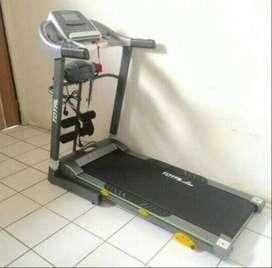 Treadmill Elektrik 3 fungsi STN -288
