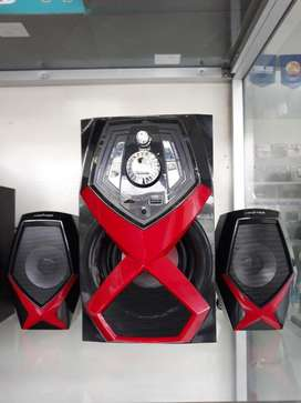 Speaker Aktif Advance M340BT