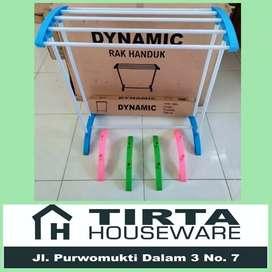 Jemuran Handuk Dynamic 6663