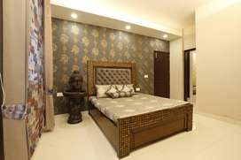 2/3 BHK Luxury Apartment Near Chandigarh With Assured Rental Plan