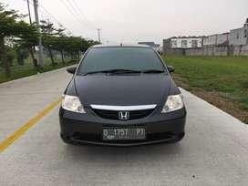 Angsuran ringan! Honda City 2003 I-DSI A/T