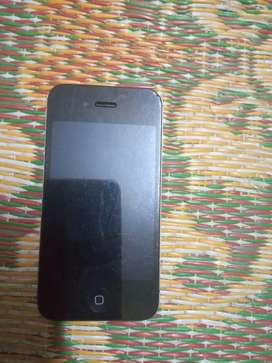 Iphone 4s/ 16 gb