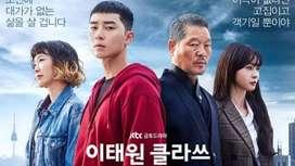 Drama korea tranfer ke laptop