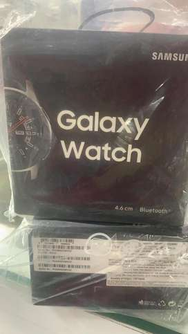 New all range of samsung watches available new and sealed