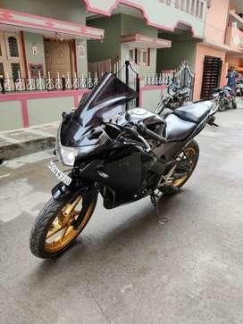 2013 Honda CBR urgent sale
