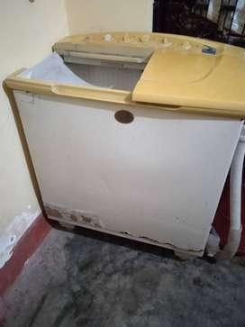 Electrolux working washing machine
