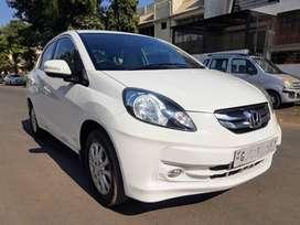 Honda Amaze 1.5 VX i-DTEC, 2013, Petrol