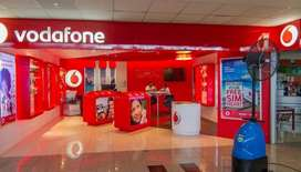 Direct Recruitment In Vodafone For Collection Officer In Lucknow@@