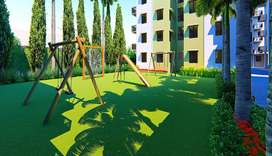2 BHK Apartment for Sale at Amtala, D.H Road, Near Joka Metro