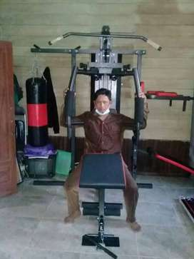 Home gym 3 sisi terbaru