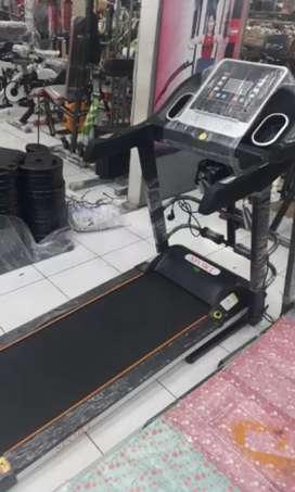 8 fungsi treadmill elektrik fmaxx 50 turi