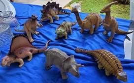 Dinosaurus UKRD 1991