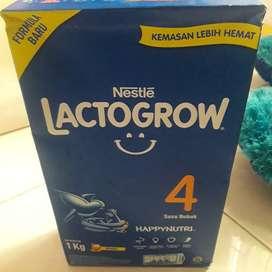 Lactagrow 4madu 1kg