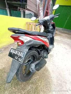 Honda beat Dijual harga nego ISTIMEWA