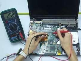 Laptop and pc repairing and mobile repairing