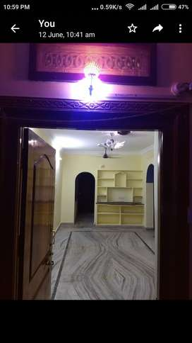Flat for sale with resonable price