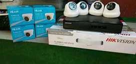 Promo paket CCTV minggu ini harga di Jakarta termurah