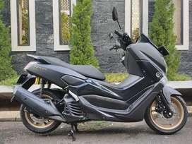 Yamaha Nmax 155 Non ABS mulus terawat 2019 BDKi pajak on Maret 2021