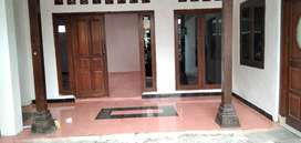Dijual rumah dalam kota Jogja, cocok utk usaha, homestay, kos, dll