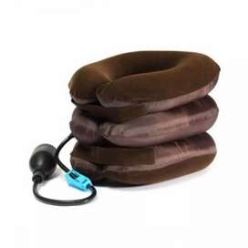 Tractor For Cervical Spine Portable Neck Pillow