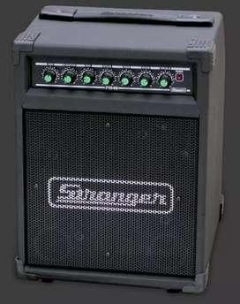 ORIGINAL 40W WOOFER STRANGER FOR GUITAR OR SONG