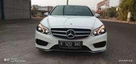 Mercedes benz E400