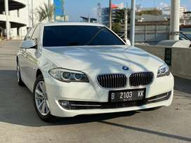 BMW 520i F10 LUXURY 2012! bisa tt E250 320i Accord Camry