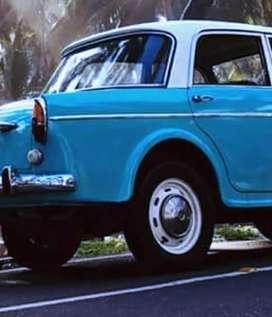 ~ Wanted  ~ Fiat premier padmini or Fiat 118 ne