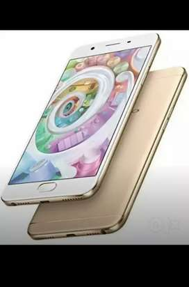 Oppo F1s 3/32 in mint condition...