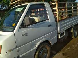 Ashok Leyland Dost LE truck with good engine condition