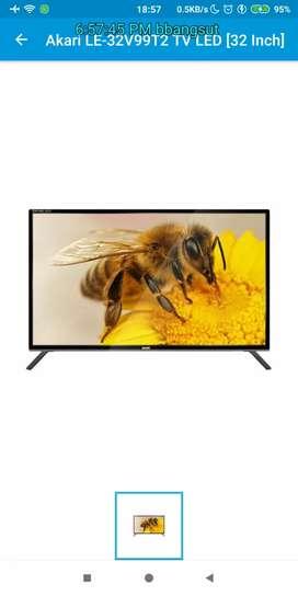 TV Akari LE-32V99T2 TV LED [32 Inch]