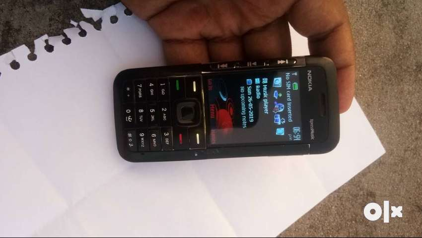 nokia 5310 express music fixed price. ameerpet contact  82976198four8 0
