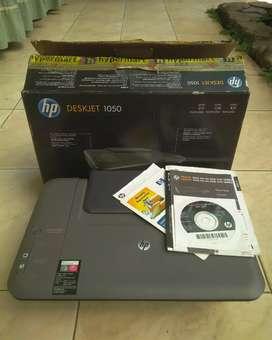 HP Deskjet 1050 Printer Scanner Copy not Canon Epson Asus