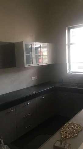 2 bedroom set at urban estate dugri posh area