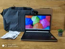 Laptop HP 14-cf0044tx Intel Core i5-8250U RAM 8GB VGA Radeon 530 2GB
