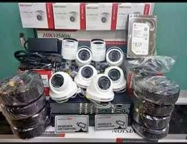 Area kelapa dua Agen online + pasang kamera CCTV 2mp terbaru